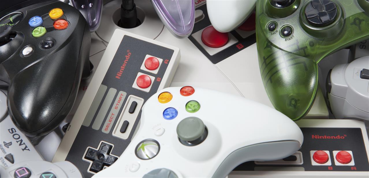 Game design : réaliser le meilleur jeu