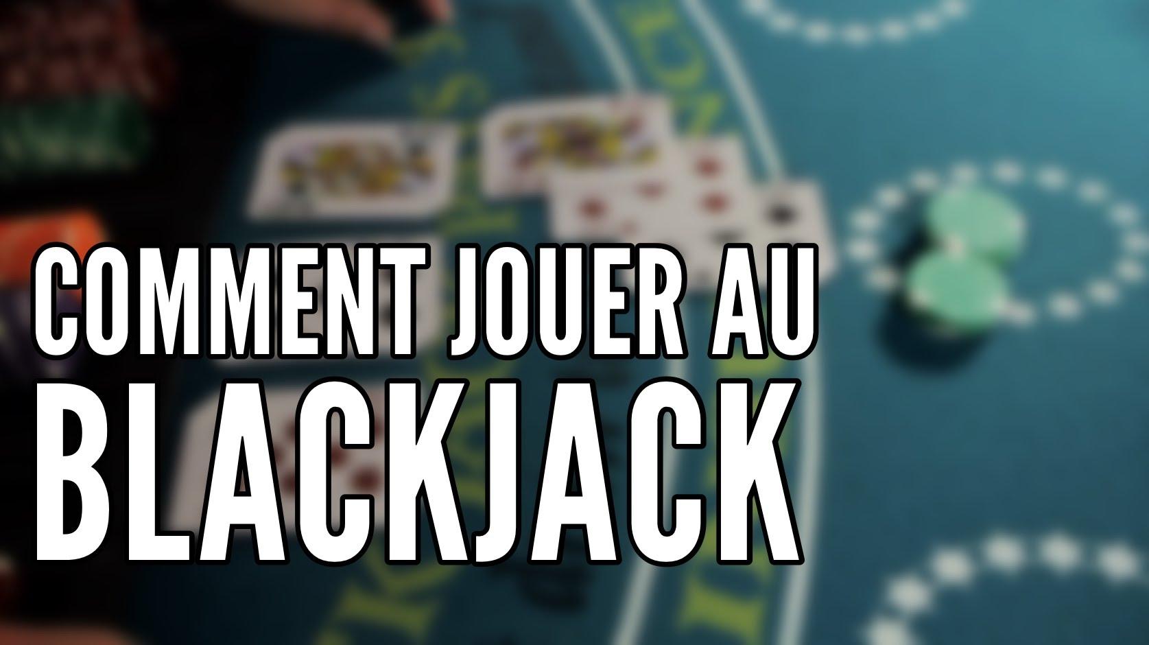 Blackjack : entraînez vous sans payer !
