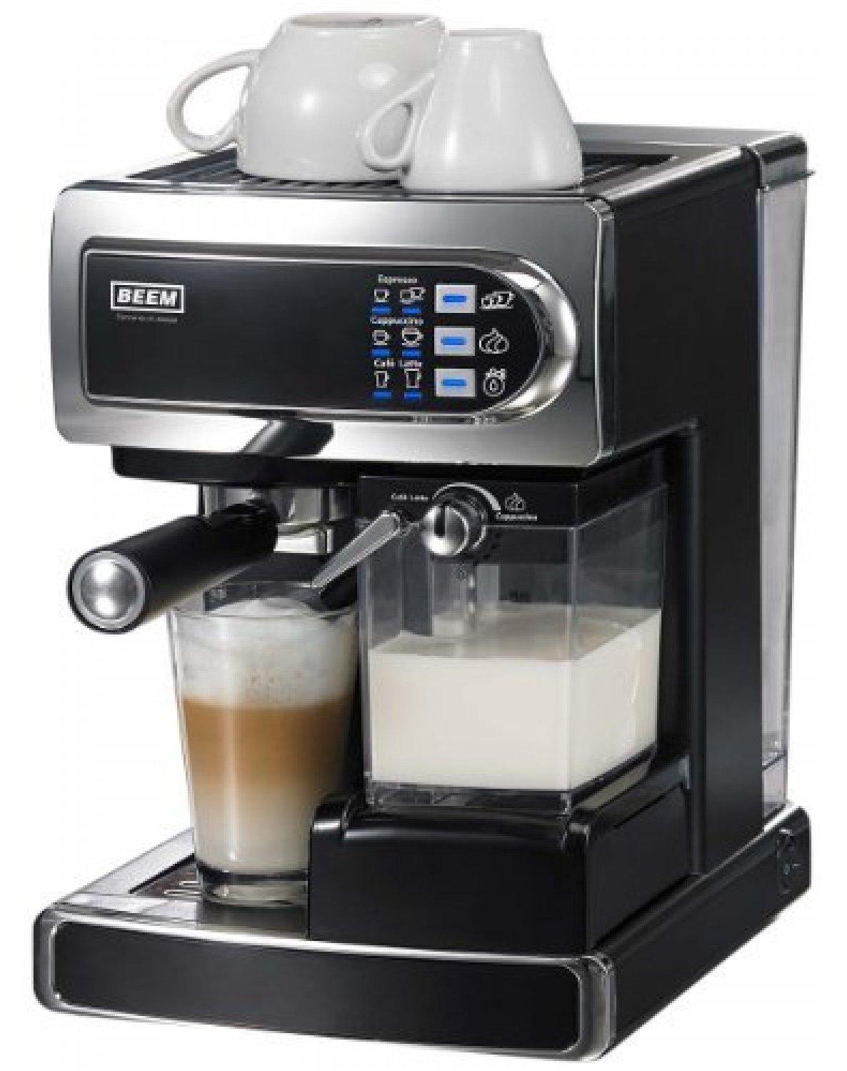 Comment choisir sa machine caf - Quelle machine a cafe automatique choisir ...