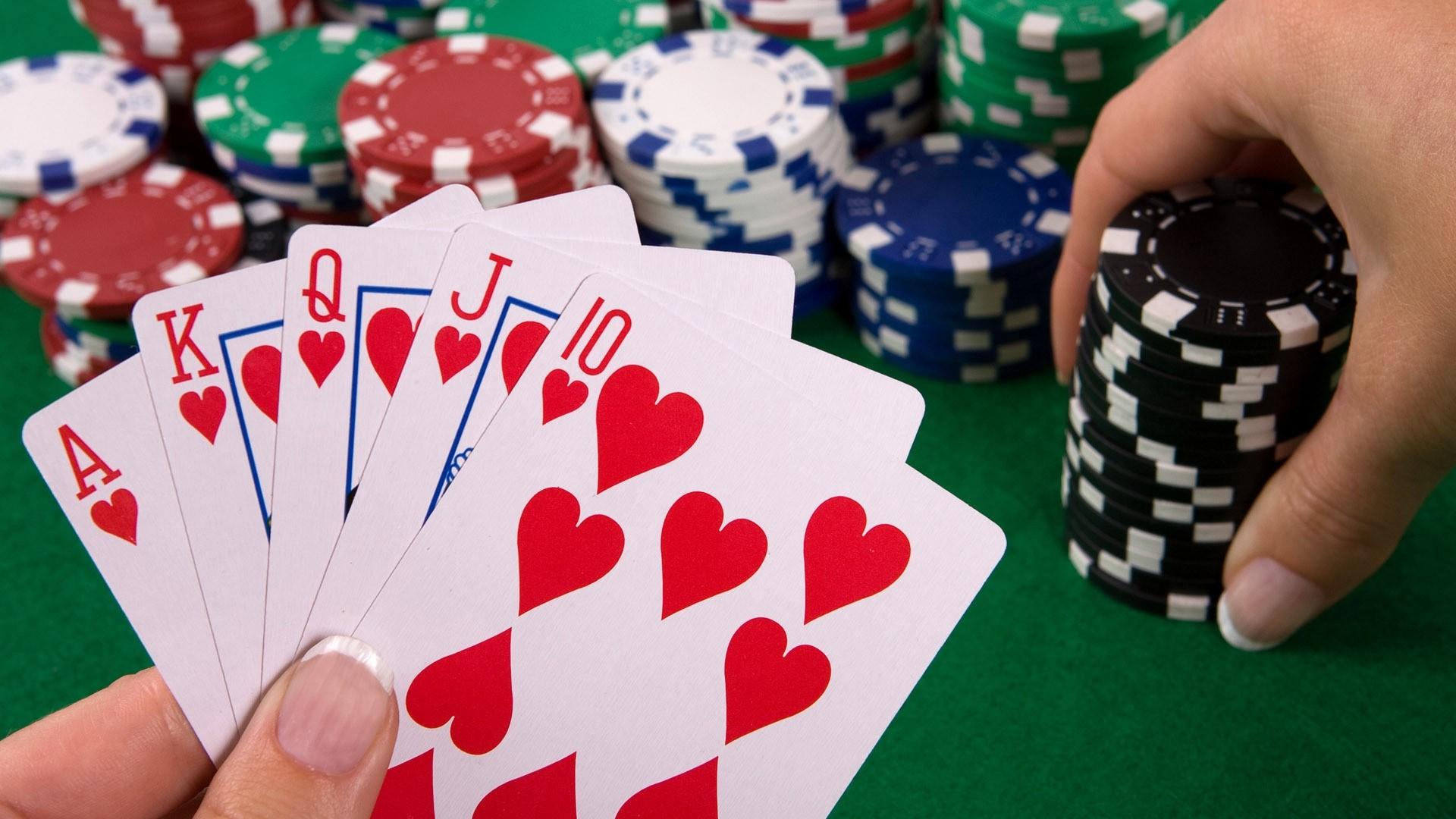 Jeux casino: la possibilité de jouer gratuitement
