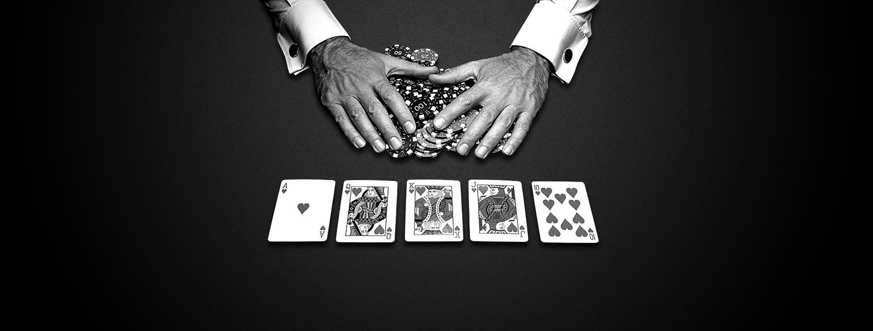 Le casino en ligne : mes critères pour choisir un bon site