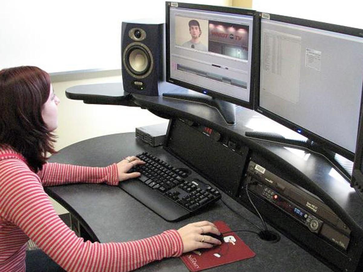 Formation audiovisuel pour faire vivre l'audiovisuel