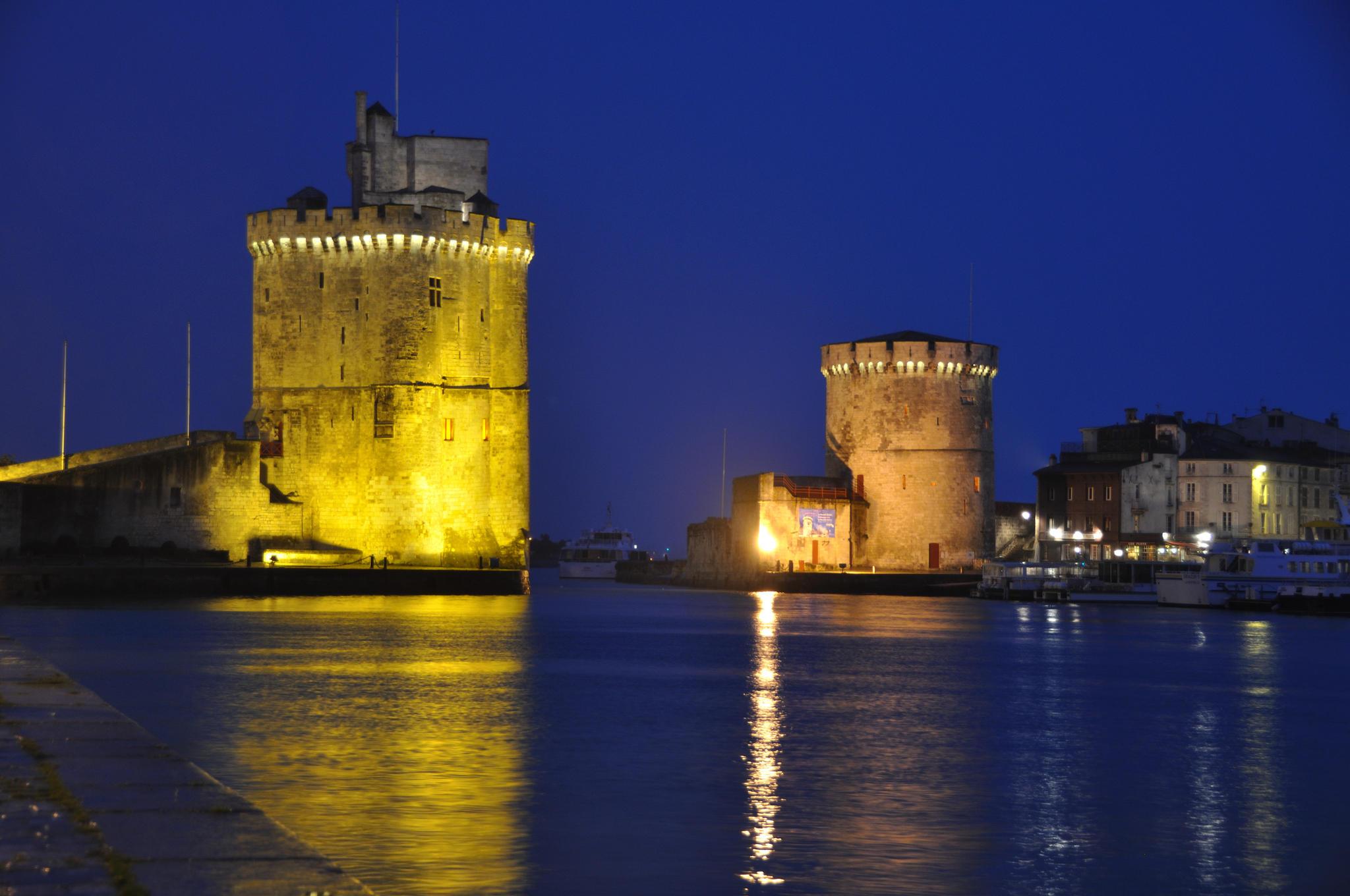 Appartement Location La Rochelle
