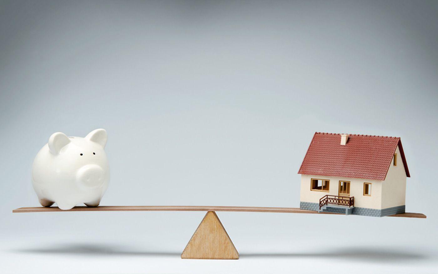 Acheter une maison : première étape, revoyez votre budget