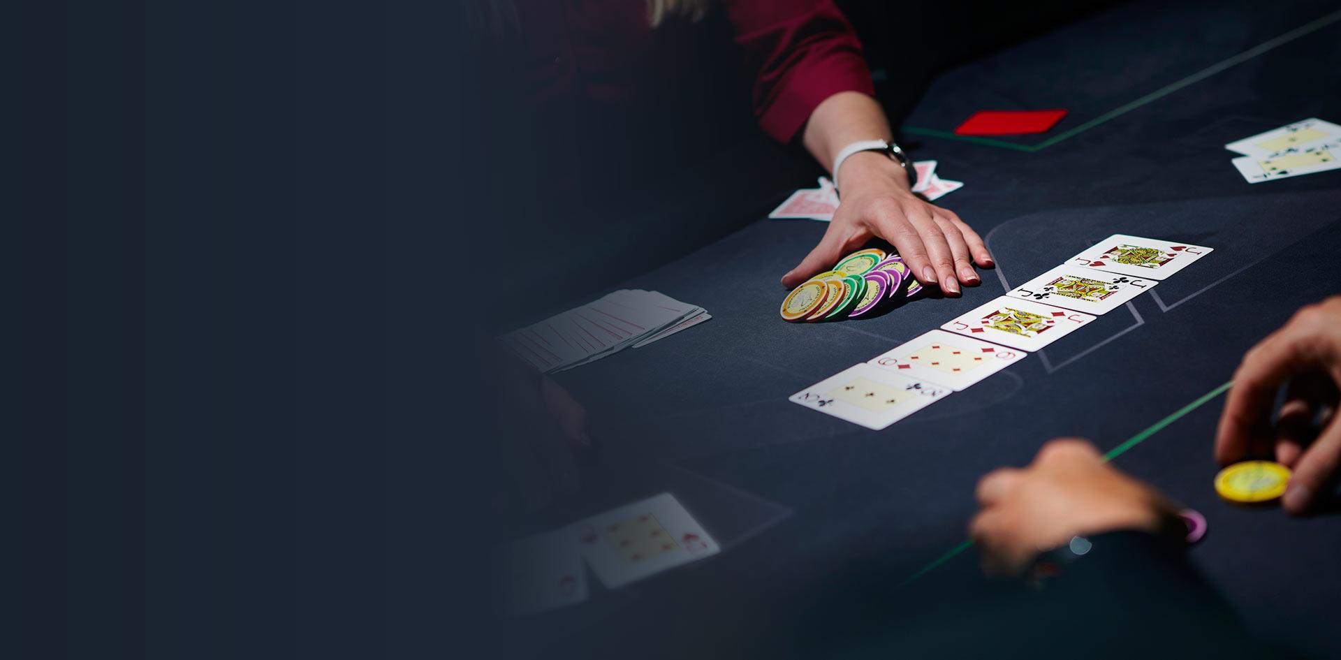 Casino en ligne, une option de jeu passionnant