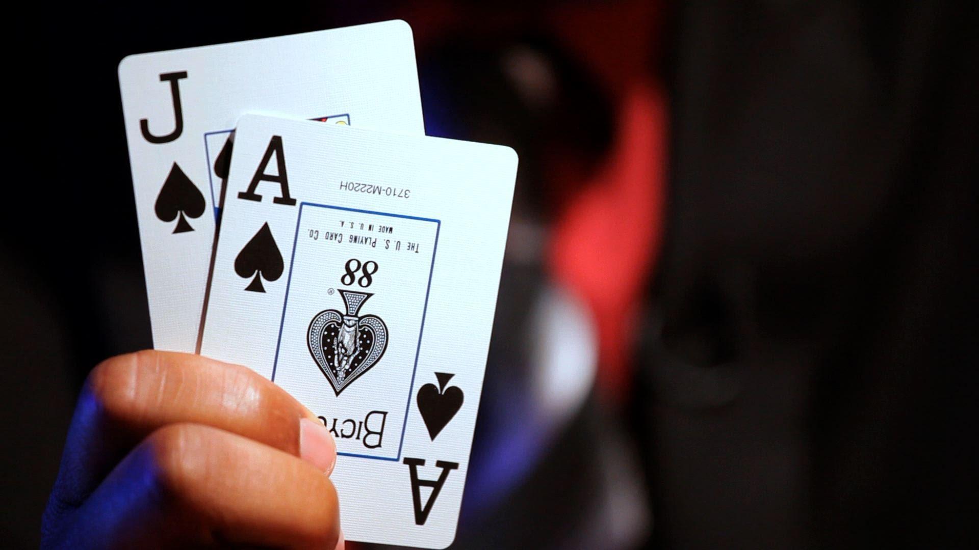 Blackjack gratuit: les nombreuses façons de jouer