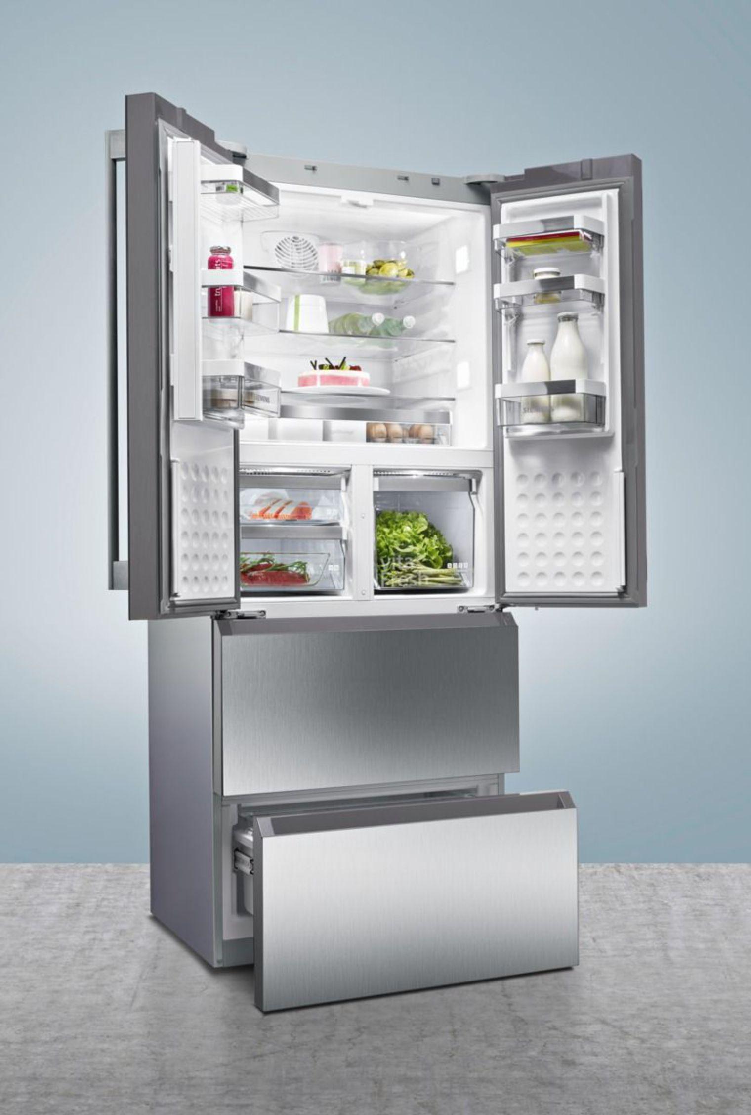 la conservation des aliments diff rents produits pour diff rentes solutions. Black Bedroom Furniture Sets. Home Design Ideas