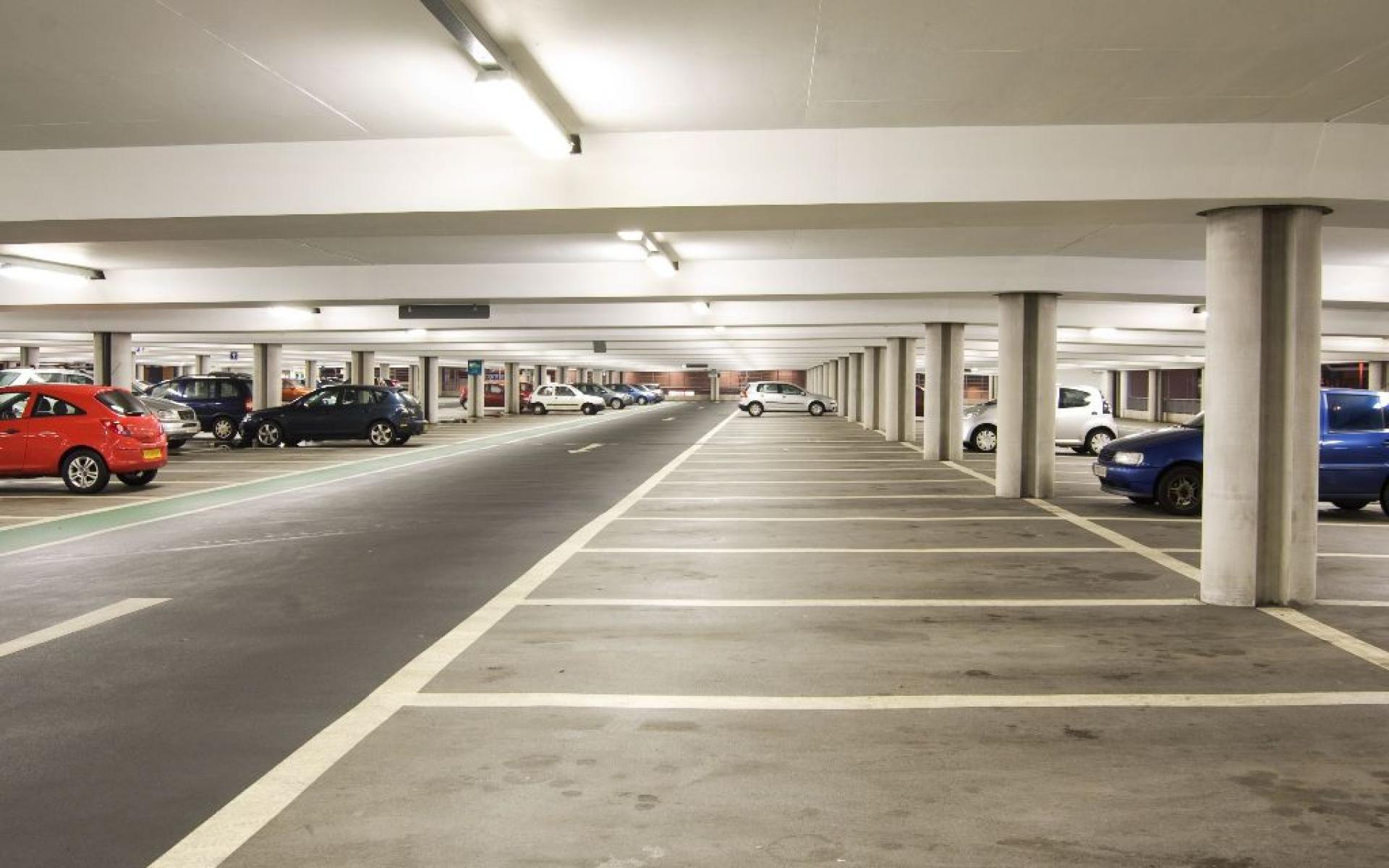 Location parking strasbourg : problèmes de place résolus