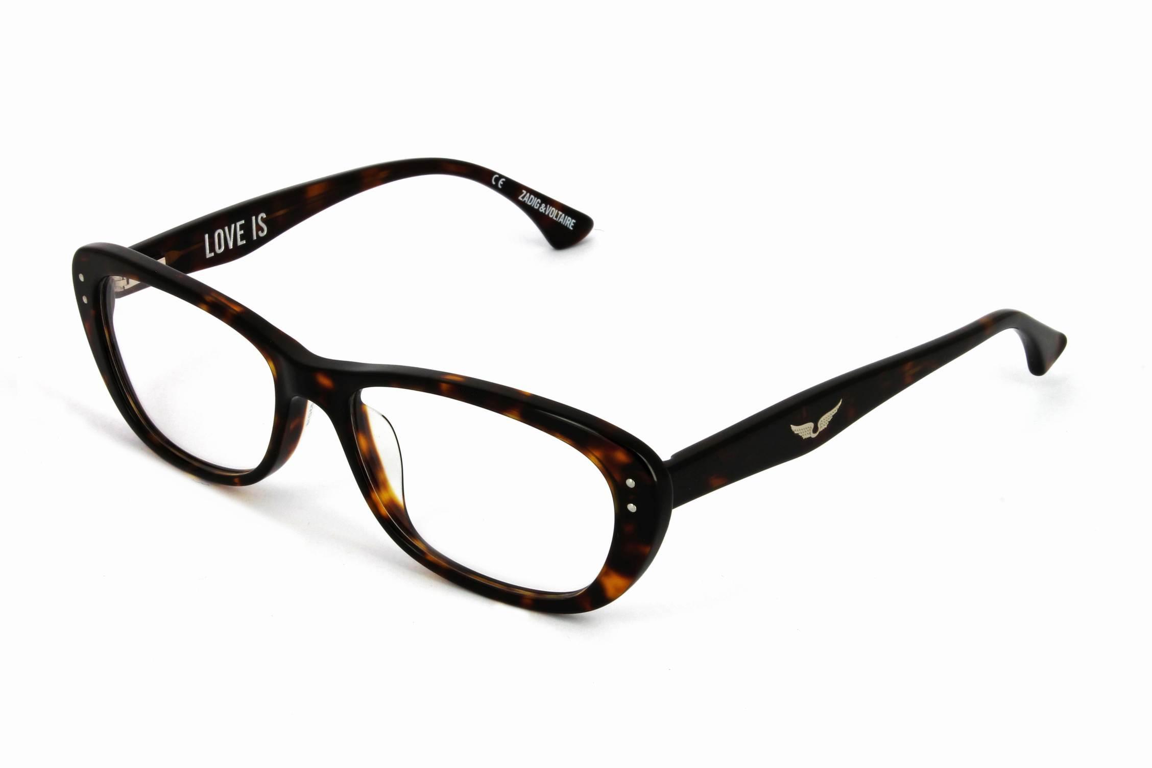 Lunette de vue : la marque de lunette de vue le plus notoire