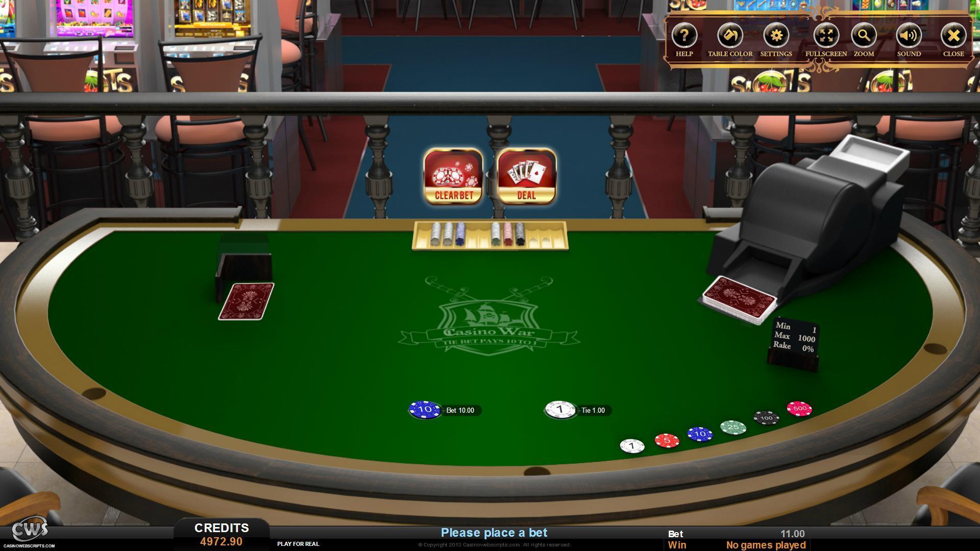 Casino en ligne : le meilleur du net