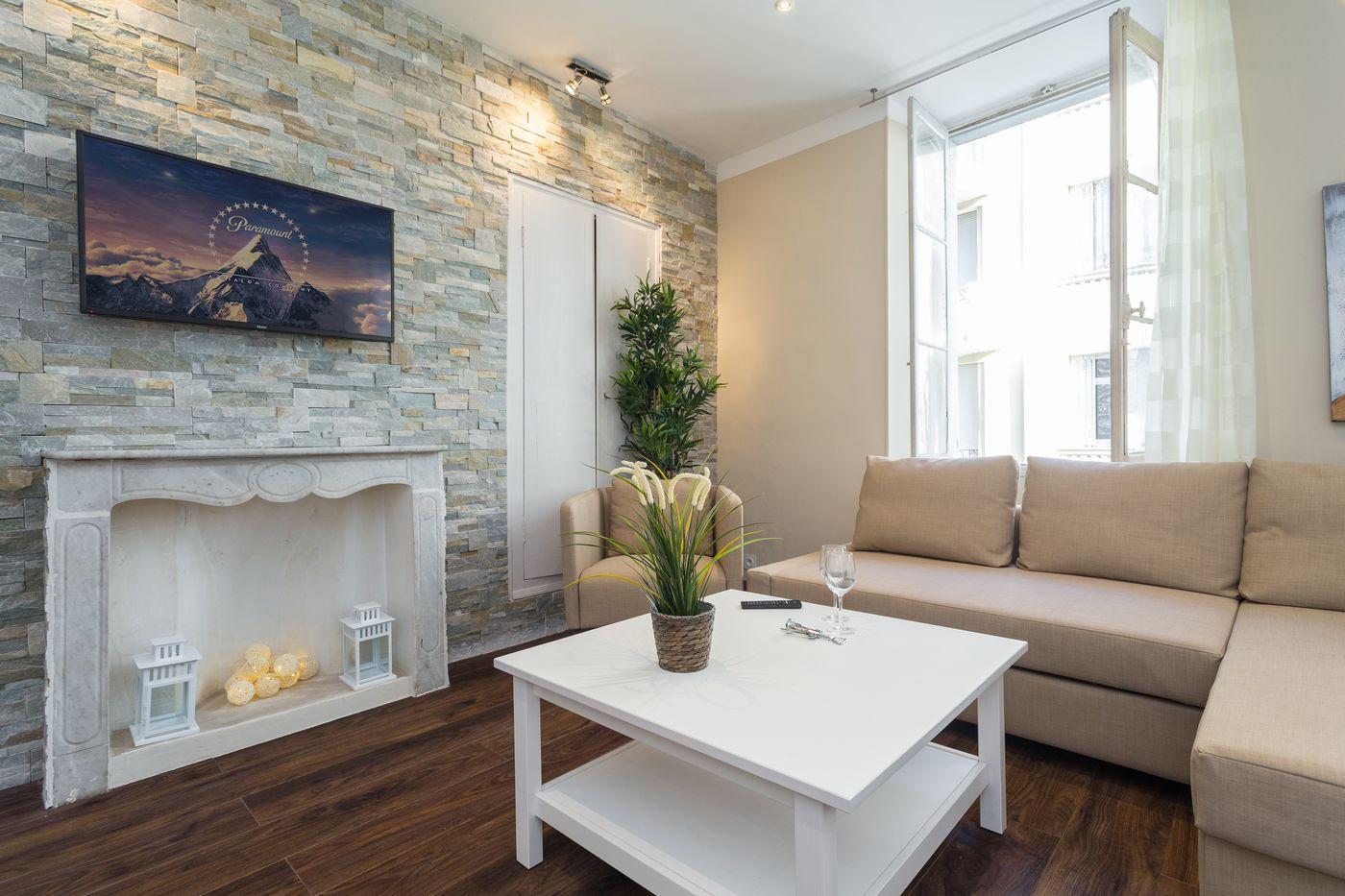 Combien de temps faut-il pour trouver un appartement en location à Nice?