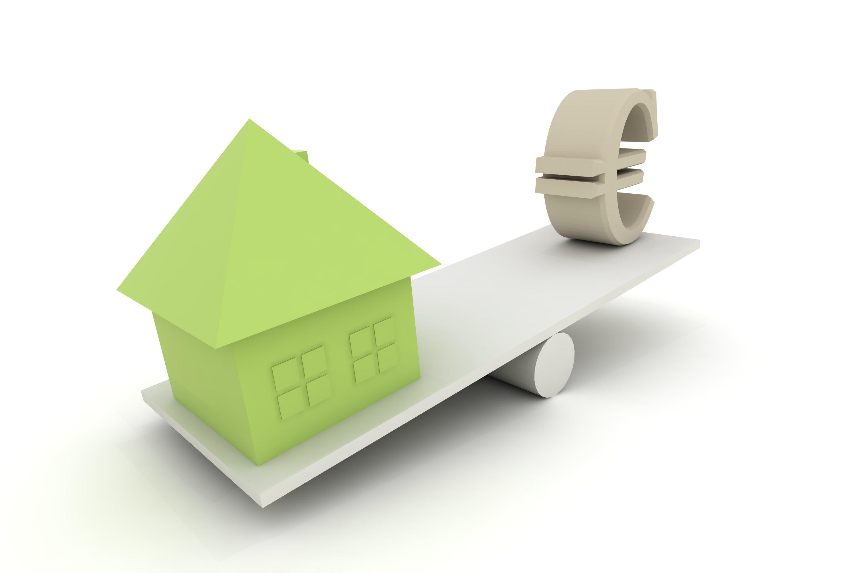 assurance pret immobilier : se retrouver sans revenu avec un prêt