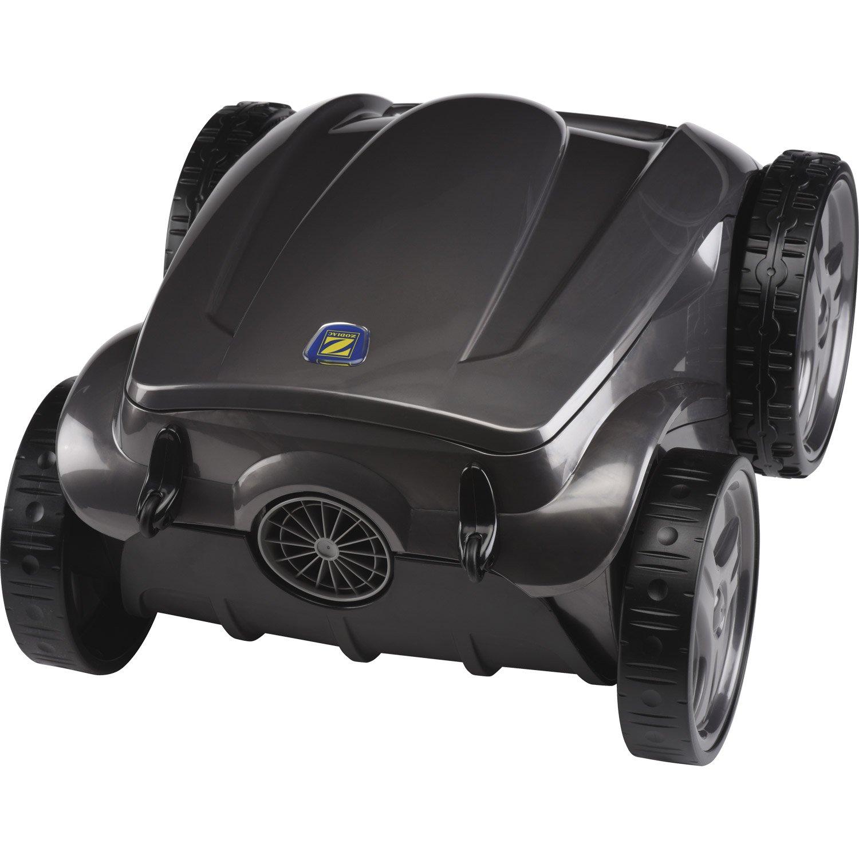 Le robot de piscine électrique : c'est de loin le meilleur sur le marché